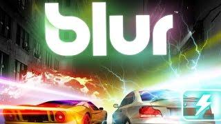 Blur PC gameplay on WINDOWS 10