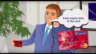 How to Reset Your Credit Card PIN - Emirates NBD
