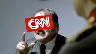 CNN Finds Out They Lost The MEME War ...badly - Hilarious Parody