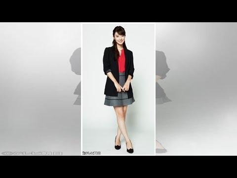 宮本茉由、小日向文世演じる弁護士の秘書役でドラマデビュー『リーガルV』愛人と噂も…| News Mama