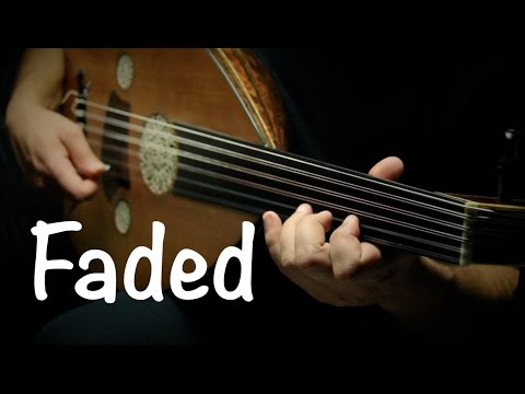 Faded - Alan Walker (Oud cover) by Ahmed Alshaiba