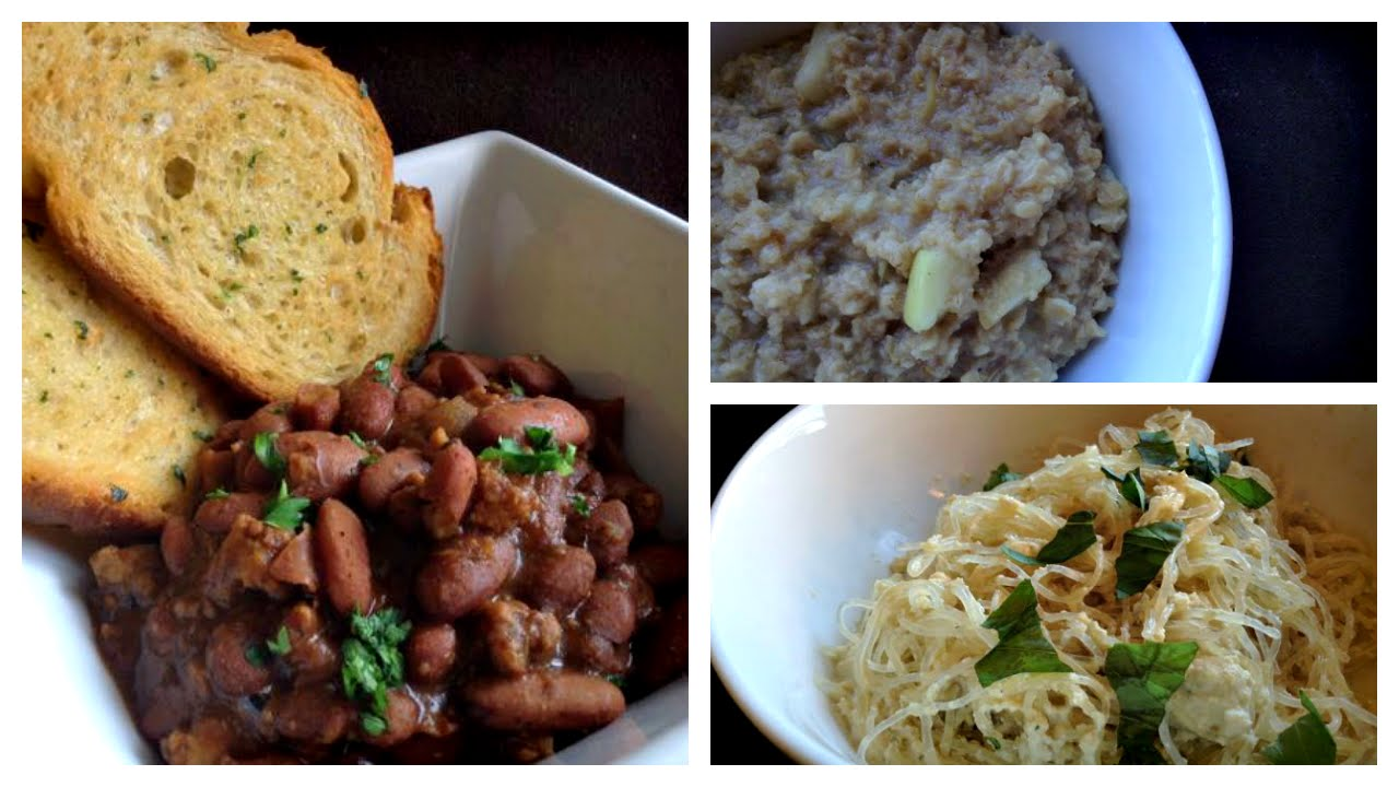 Easy vegan family recipes