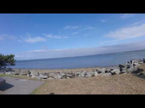 Bellingham, WA : A Bike Ride Runs Through It