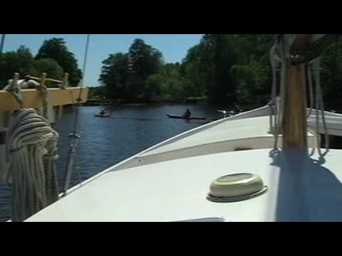 Lake Mälaren Stockholm