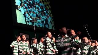 Thai Tims- Irish/Scottish medley at the Concert Hall.