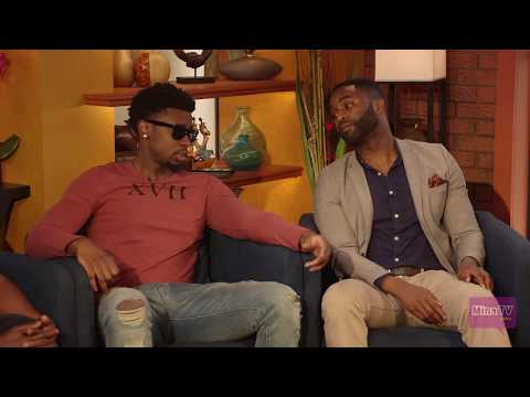 The African Millennials - Lesbian, Gay,  Bisexual, Transgendered, Queer  & African ?? - Sn1, Epi 15