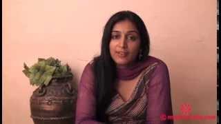 Padma Priya Interview, by video.maalaimalar.com