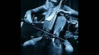 Jacqueline du Pré Haydn Cello Concerto No. 1 Moderato