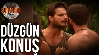 Turabi ile Hakan'ı Zor Ayırdılar |  67.Bölüm | Survivor All Star 2015
