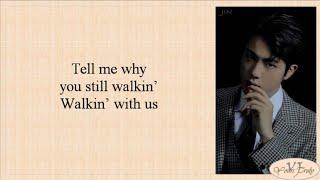 BTS (방탄소년단) - We Are Bulletproof : The Eternal (Easy Lyrics)