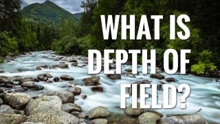 A Simple Guide to Depth of Field