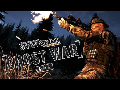 PRESTIGE 2 TONIGHT! | Ghost Recon Wildlands PVP | Ranking Up and Using All Operators