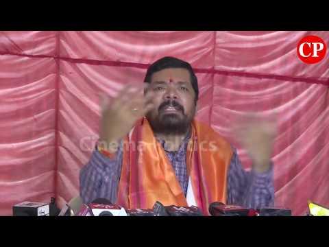 Posani Krishna Murali About Pawan Kalyan Political Life Janasena Party Elections | Cinema Politics