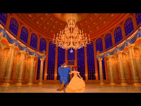 The Beauty And The Beast - Listen audio tale and story -