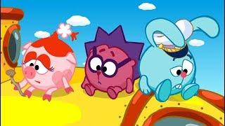 Балласт - Смешарики 2D |Мультфильмы для детей