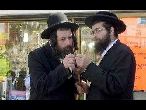 Amado Quem são os Judeus Ortodoxos? - (05/03/17) - Pr. Luis Claudio  DP79