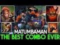 Download Matumbaman [Monkey King] The Best Combo Ever (MK ULT + Mars ULT) 7.21 Dota 2
