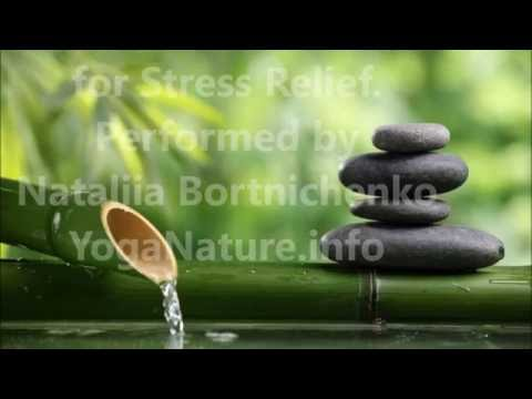 Restorative & Stress Relief Exercises for Relaxation & General Well Being