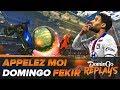 Domingo Fekir ! - (Rocket League avec Jiraya, Xari, Zank, Kenny et Théo)