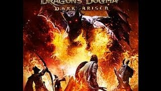 Dragon's Dogma Dark Arisen Live Stream