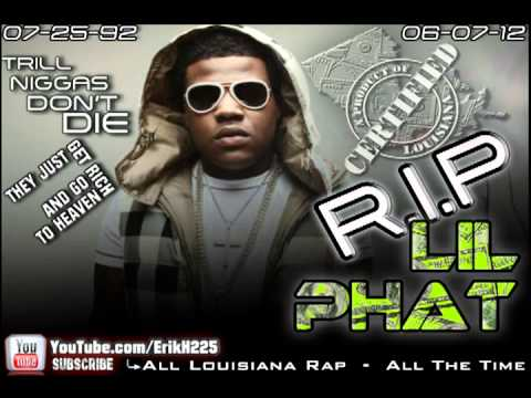 Lil Phat - Nigga [RIP PHAT TRILL ENT]