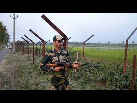 BSF and BGB to work closely on Indo-Bangladesh Border