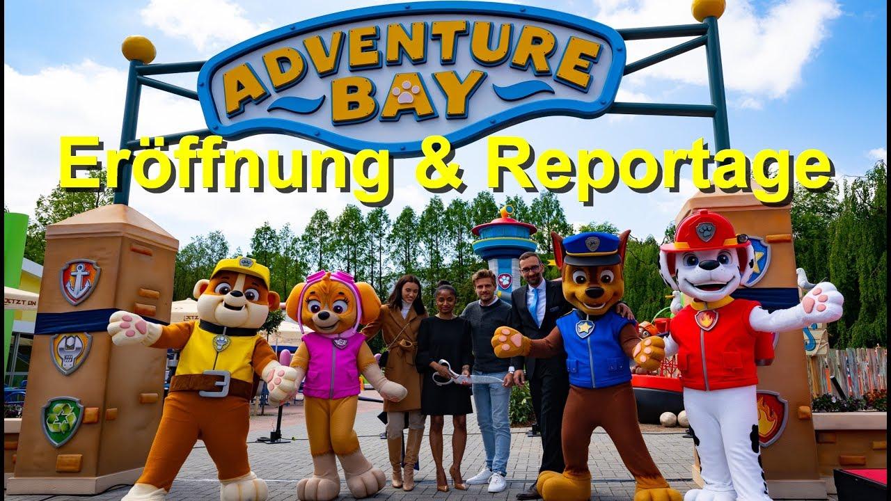 Aktionscode Movie Park : movie park paw patrol adventure bay er ffnung reportage alle infos movie park germany neuheit ~ Watch28wear.com Haus und Dekorationen