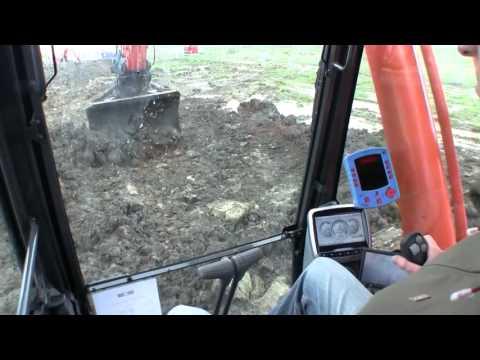 Гусеничный экскаватор Doosan DX 300 LC