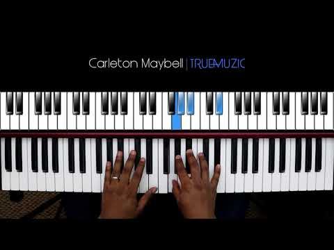 XXXTENTACION - Joceyln Flores EASY PIANO TUTORIAL