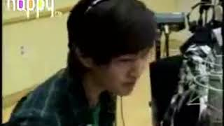 Eng Sub Happy Radio Onew Cover - I'll Give You Everything  다 졸가야  By Jo Gyu Mahn