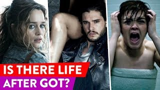 Game of Thrones: What The Cast Have Planned After Series Finale | ⭐OSSA
