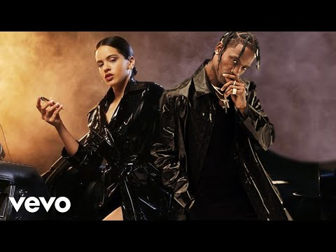 Travis Scott – HIGHEST IN THE ROOM (Official Video) ft. ROSALÍA, Lil Baby