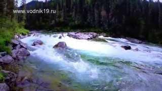 Шинда 2014 (трейлер) I Моторная лодка Фрегат Jet тоннель водомет