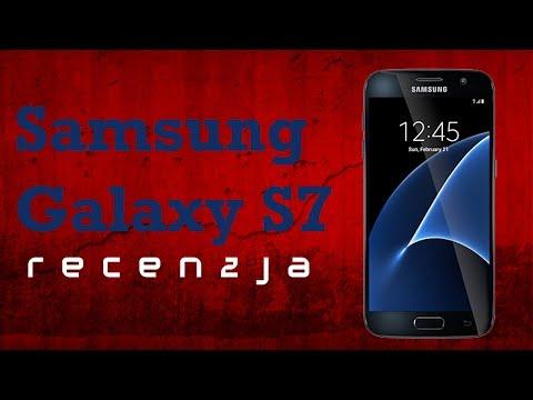 Czy warto kupić Samsung Galaxy S7? [Mobileo #158]