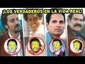 ¿Quién es quién en la serie Narcos: México? ¡ENTRA Y AVERÍGUALO!