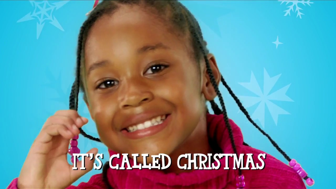 Christmas With A Capital C.Go Fish Christmas With A Capital C