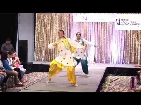 Muslim Bridal Expo 2015 Full version