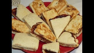 Печенье на сковороде и в духовке БЕЗ МУКИ / Печенье с вареньем/ Печенье рецепты\cookies recipe