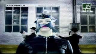 Miss Kittin - Professional Distortion (Techni-ka Remix)