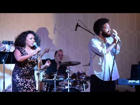 CHILDREN OF THE GHETTO  feat. Susaye Greene and DHKC