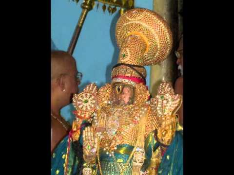 Daya Sadhagam- Sri Vedantha Desikar