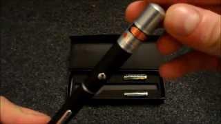 DX.COM Review - True Green Laser Pen 5mW (SKU91 - DealExtreme.com)
