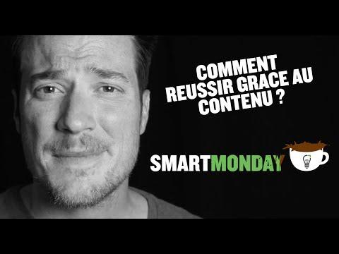 SMART MONDAY #1, Smart Corner, Agence Marketing. Pourquoi le marketing de contenu est si important?