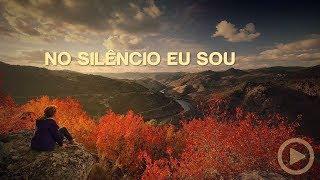 No Silêncio Eu Sou - Reflexões Espirituais