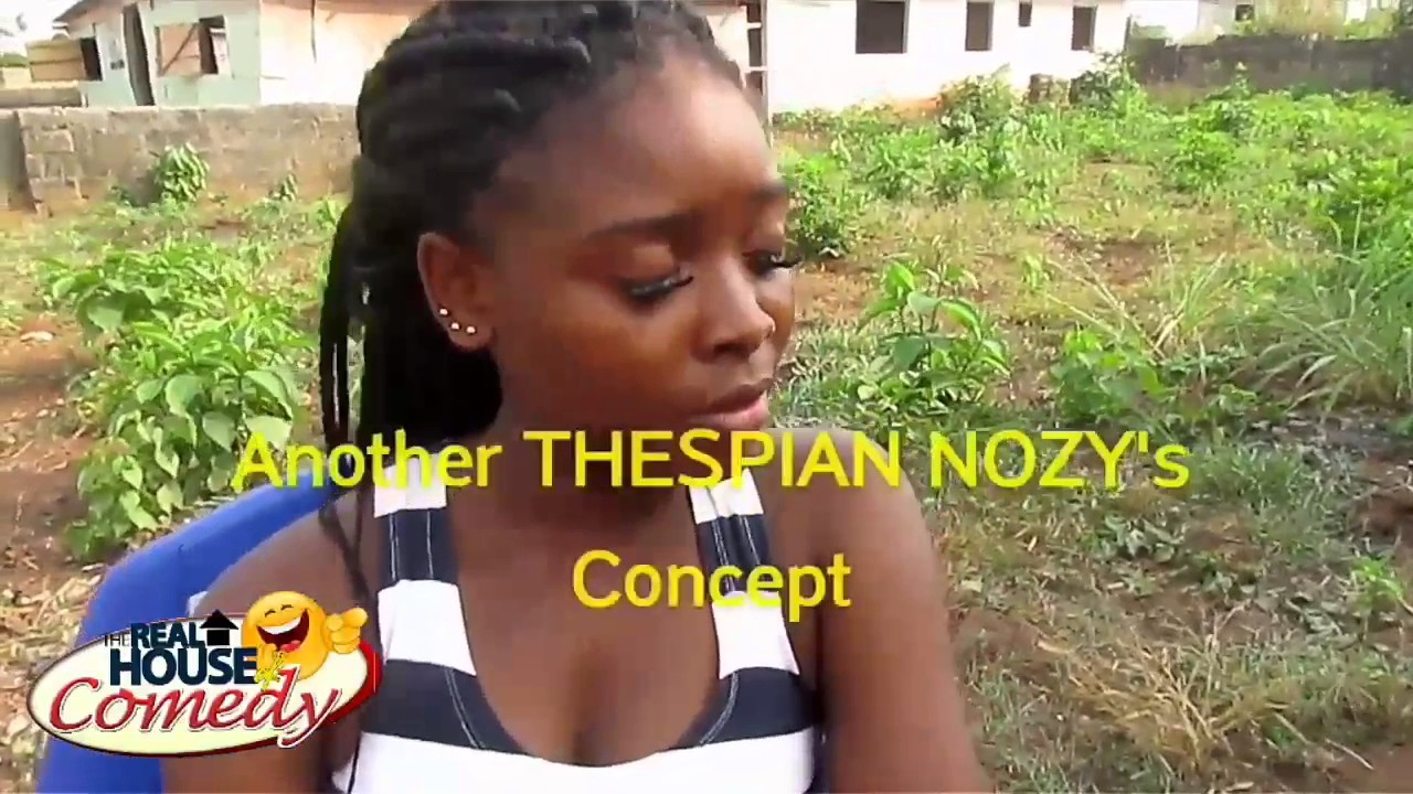 Download The Helpless Helpers (Real House Of Comedy) (Nigerian Comedy)