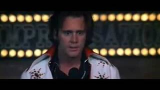 JIM CARREY AS ELVIS PRESLEY.flv