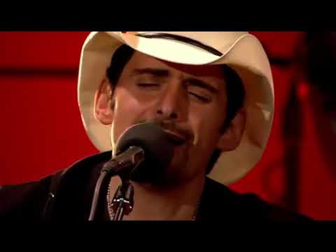 Brad Paisley and Friends: Welcome To The Future