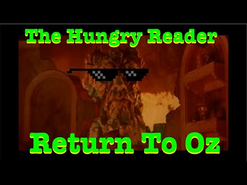 Return To Oz (1985) Review