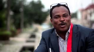 Fred Amata - Debonair Billionaire