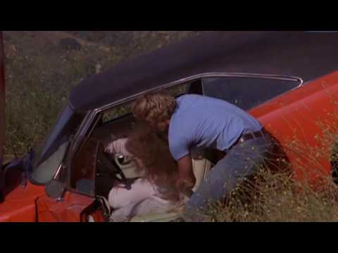 Stranger in Our House 1978 Car Chase